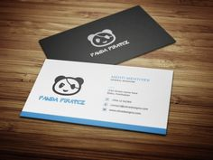Professional Business Card Template | Business Cards / 名片 ...