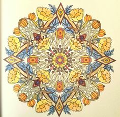 Mandala Design Never Too Old Coloring Books Pages Zentangle Mandalas Crayon Art Vintage Quote Colouring