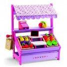 winkeltje violette | djeco