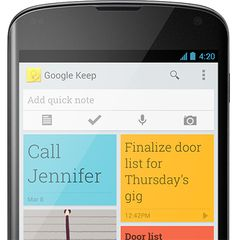 Everything You Need to know about Google Keep | Computer Hardware Reviews - ThinkComputers.org