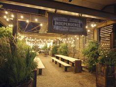 Loreley Beer Garden Nyc The Project Spaces Pinterest Beer Garden Gardens And Bar