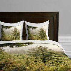 Catherine McDonald Into The Mist Duvet Cover #wanderlust #travel #adventure DENY Designs,http://www.amazon.com/dp/B00JDVG682/ref=cm_sw_r_pi_dp_80pwtb1JC1C9VPSP