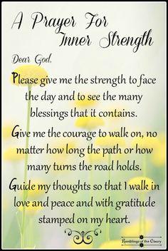 Faith prayer quotes prayer from the faith hope prayer quotes Prayer Scriptures, Bible Prayers, Faith Prayer, God Prayer, Strength Prayer, Prayer For Courage, Pray For Strength, Prayer For Today, Power Of Prayer