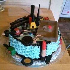 makeup tres leches cake