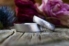 ergonomic wedding rings made of platinum Gold, Rings For Men, Silver Rings, Wedding Rings, Engagement Rings, Jewelry, Men Rings, Handmade, Members Of The Family
