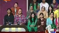 Fresh Up Guys: Khabarnaak on Geo News 26th October 2014