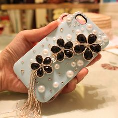 Sakura floral iphone case