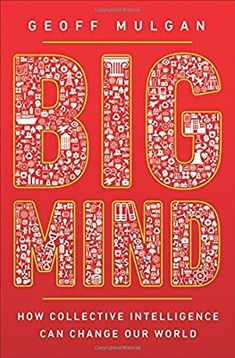 Big Mind: How Collective Intelligence Can Change Our World: Amazon.co.uk: Geoff Mulgan: 9780691170794: Books