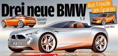BMW Z2 roadster details - 2009/2010.