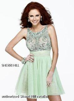 Sherri Hill - 11032