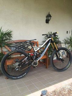 DH Bike*~*