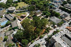 Praça Victor Civita - Galeria de Imagens | Galeria da Arquitetura