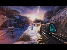 Halo 5 Guardians: Trailer de Lancement [FR]!!