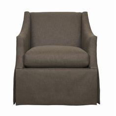 Interiors - Chairs Clayton Chair by Bernhardt