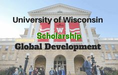 Beginning in Fall of 2017, international students attending the University of Wisconsin at Madison will be eligible for a brand new scholarship. The King-Morgridge Scholars Program is a four-year scholarship for high achieving students from Africa, Latin America, the Caribbean and Southeast;South Asia, geared towards helping students improve the various issues that are affecting their home country. A Full-ride. See Details