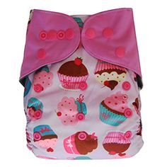 Charcoal Bamboo All In One Cloth Diaper with Pocket, Cupcake Ecoable http://www.amazon.com/dp/B00PSP989Q/ref=cm_sw_r_pi_dp_BWcHub16ZMMV7