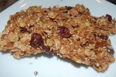 Culinary Infatuation: Granola Bark - might even be closer to Publix granola bark
