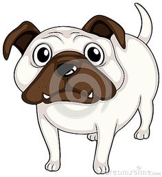 Bulldog Cartoon Stock Photos, Images, & Pictures – (1,044 Images) - Page 3