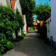 Beautiful Gotland, Sweden!