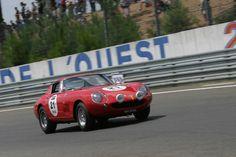 Ferrari 275 GTB/C (Chassis 09085 - 2004 Le Mans Classic) High Resolution Image