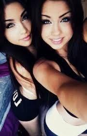 teenage twin girl - Google Search