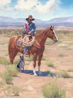 Belles images / Western art