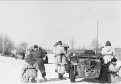 Kharkov 1943.