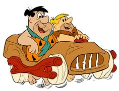 the flintstones - Google Search