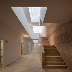 Employment Building by Daroca Arquitectos | Office buildings