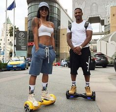 Stevie J and Joseline | pinterest: @xpiink ♚