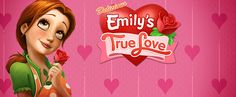 I love this #iPad video game for girls : Delicious Emily's True Love! Un #videojuego para iPad para chicas. :)   http://www.misstechin.com/ipad-apps-jugando-a-emilys-true-love/  #game #videogame #videojuegos #gaming
