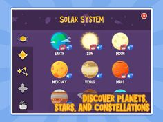 Star Walk™ Kids - Explore Space by Vito Technology Inc.