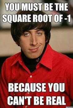 Oh Big Bang Theory