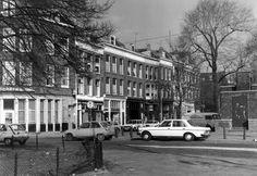 Noordplein, 1981.