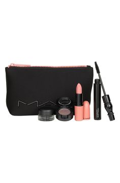 MAC 'Look in a Box - Sunblessed' Nude Lip