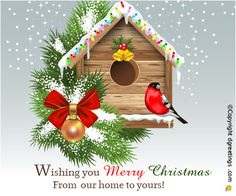 Dgreetings - Merry Christmas Cards