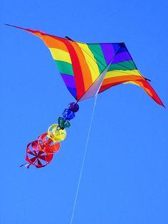 how to make beautiful kites