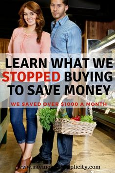 Frugal living, coupons, store sales what are you doing to save money.  Learn what we cut out to save over $1000 a month.  # 9, 12 & 21 made all the difference. Start saving money now.