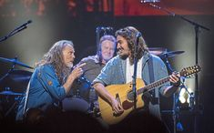 Eagles Timothy B Schmit, Don Henley and Deacon Frey in Pittsburgh, Pennsylvania. Eagles Music, Eagles Lyrics, Eagles Band, Music Icon, Soul Music, My Music, Randy Meisner, Glenn Frey, Jackson Browne