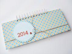 Tischkalender 2014...........
