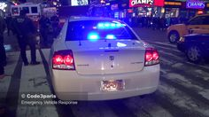NYPD Police Car Compilation