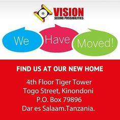 Makazi Mapya Mwendo wa Kasi zaidi. #VisionInvestmets #MovingUp #Karibuni