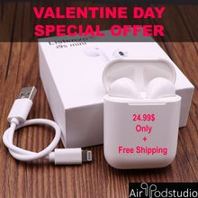 Bluetooth Wireless Earphones, Sport Earbuds, Music Headphones, Valentine Day Special, Air Pods, Mobile Accessories, Noise Cancelling, Apple Watch, Headphones
