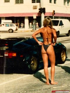 Vintage Lamborghini Countach Pick Up! ~ Luxurycar24h