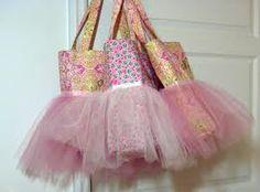 ballerina bags...to cute!