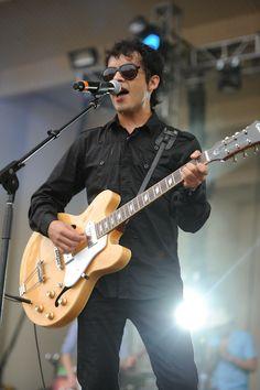 Lollapalooza 2011: Los BunkersTONO | TONO