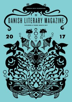 Danish Literary Magazine. Children and young adults, 2017