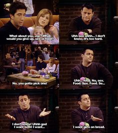 <3 Friends <3 Joey!