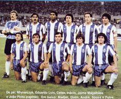 FCPorto Fc Porto, Blue And White