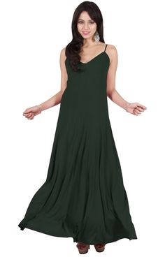 aa21ee4ec7c Bridesmaid Maxi Dress Wedding Guest Sleeveless Long – Viris Zamara